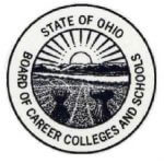 Ohio State Board of Career Colleges and Schools